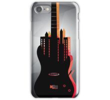 music nyc  iPhone Case/Skin