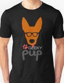 Geeky Pup T-Shirt