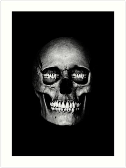 Sandman: Corinthian Skull by shirtypants