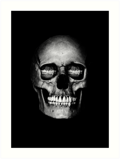 Sandman: Corinthian Skull by shirtypants