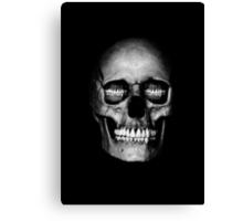 Sandman: Corinthian Skull Canvas Print