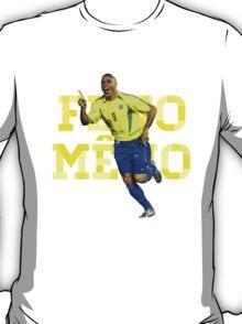 O VERDADEIRO RONALDO T-Shirt