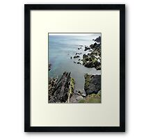 Irish Coastline 4 Framed Print