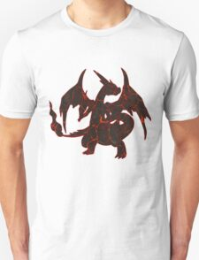 LavaZard Unisex T-Shirt