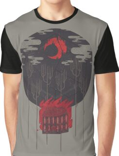 The Most Beautiful Night of All Graphic T-Shirt