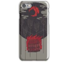 The Most Beautiful Night of All iPhone Case/Skin