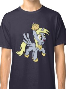 Derpy the Muffin Queen Tshirt Classic T-Shirt