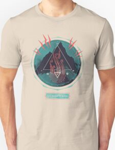 Mountain of Madness Unisex T-Shirt