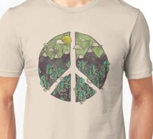 Peaceful Landscape Unisex T-Shirt