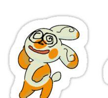 Spinda Sticker