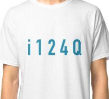 i124Q Classic T-Shirt