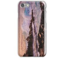 Sunrise near Shipwrecks Beach, Poipu, Kauai, Hawaii iPhone Case/Skin