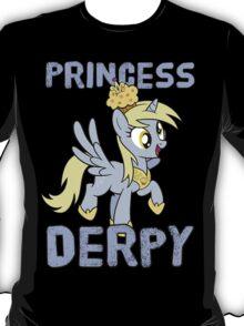 Princess Derpy Tshirt T-Shirt