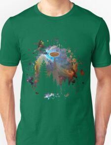 Bean Me Up Unisex T-Shirt