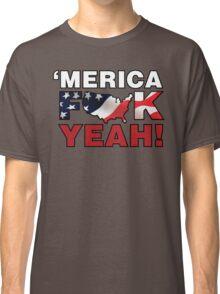 'MERICA Classic T-Shirt