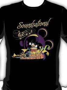 Soundsational! T-Shirt