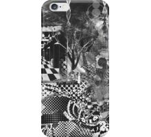 Color Drain iPhone Case/Skin