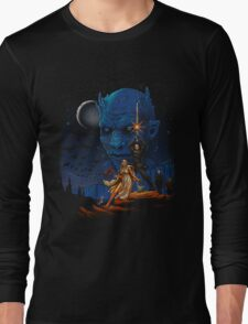 throne wars Long Sleeve T-Shirt