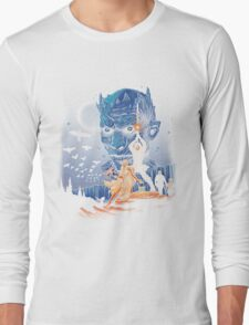throne wars Long Sleeve T-Shirt
