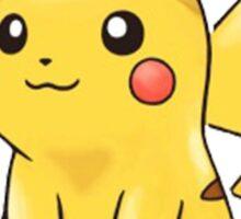Pokemon dup Sticker