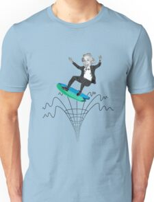 Gravity Waves T-Shirt
