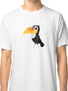 Toucan Bird Classic T-Shirt