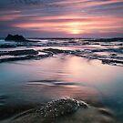 Norah rocks sunrise by damiankafe