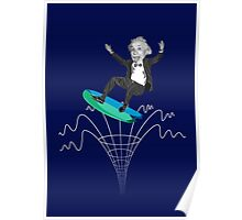 Gravity Waves Poster