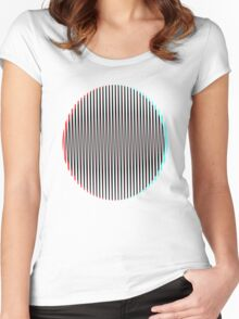 BOING! Women's Fitted Scoop T-Shirt