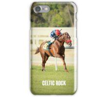 CELTIC ROCK iPhone Case/Skin