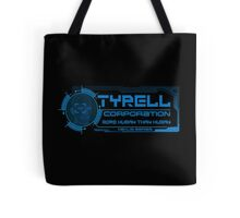 Tyrell Corp Tote Bag