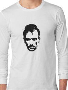 Prison Break- T-Bag Long Sleeve T-Shirt