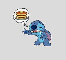 Hungry Stitch by LikeYou