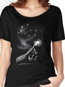 Ship of imagination Women's Relaxed Fit T-Shirt