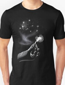 Ship of imagination T-Shirt