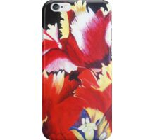 Parrot Carnival iPhone Case/Skin