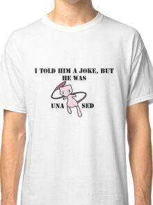 Una-mew-sed Classic T-Shirt