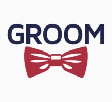 Groom by artpolitic