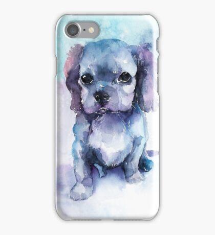 DOG#14 iPhone Case/Skin