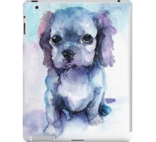 DOG#14 iPad Case/Skin