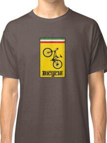 Bicycle classic F40 Classic T-Shirt
