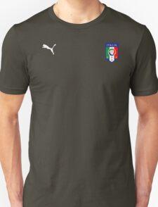 Team ITALIA Euro 2016  Unisex T-Shirt