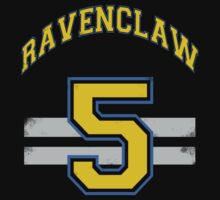 Ravenclaw Jersey  Kids Clothes