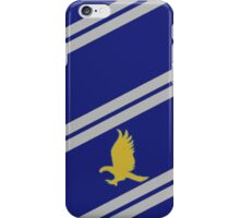 Ravenclaw Jersey  iPhone Case/Skin