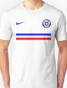 COPA America 2016 - Chile Unisex T-Shirt