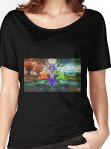 Choice Is Ours Women's Relaxed Fit T-Shirt
