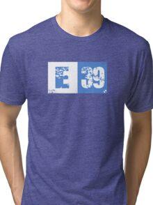 E39 Tri-blend T-Shirt