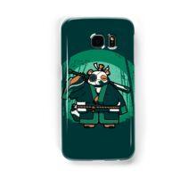Samurai Panda Samsung Galaxy Case/Skin