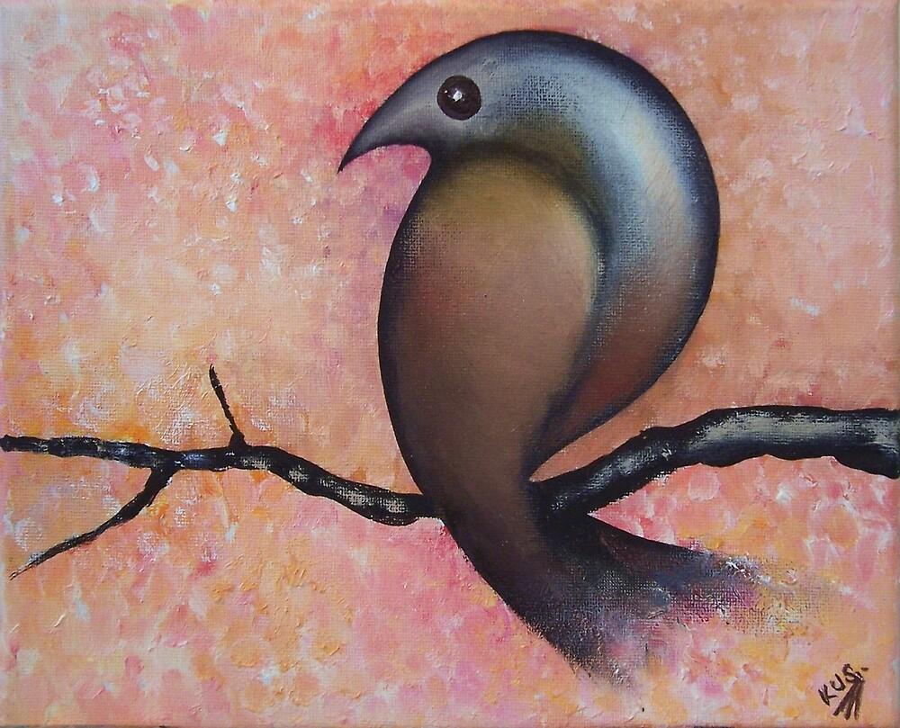 Early Bird - Lark #1 by Karsten Stier