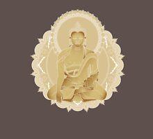 Gold buddha Unisex T-Shirt